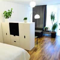 Lovely, comfy apartment in central Vienna