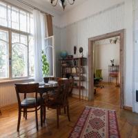Unique apartment in Tartu
