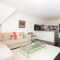 Veeve - Modern Edwardian, 1 bed Islington