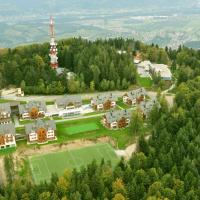 Resort Bolfenk