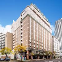 MYSTAYS 札幌 Aspen 酒店