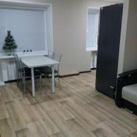 Apartment on Zaytseva 6