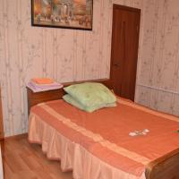 Apartaments at Shevchenko 82