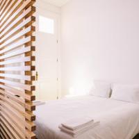 ORM - Ferreira Borges Apartment