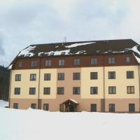 Apartment Borová Lada
