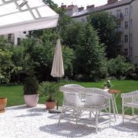 Garten Apartment Grünentorgasse