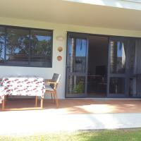 Luxury Villa at Bayside