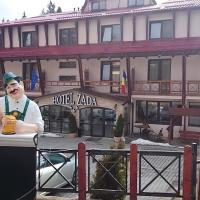 Hotel Zada