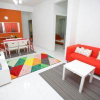 Putra Harmoni Putrajaya (Economy Suite, 3Bedrooms, Ground Floor) by MRK