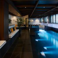 蓉城樂Spa酒店