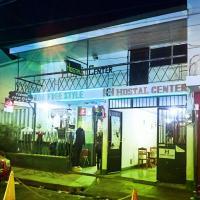 Hostal Center