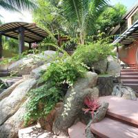 High Stone Villa