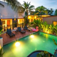 Modern Resort @ Naiyang