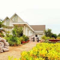 Flower Village Homestay - Mr. Tai