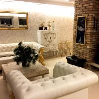 Vilnius Luxury Apartment 3
