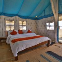 Dangri Desert Safari Camps & Resort