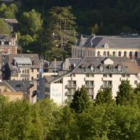 Hôtel et Résidence Le Lys