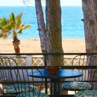 La Torre - Villa Rosamar Beach