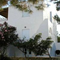 Eleni's Studios Ornos