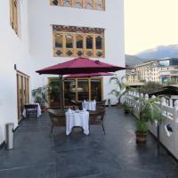 CityHotel, Thimphu