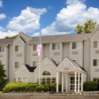 Microtel Inn by Wyndham Winston-Salem