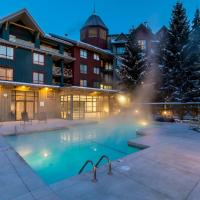 Delta Hotels by Marriott Whistler Village Suites