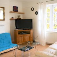Gunterstone Apartment