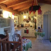 Casa Moccia - Maison D'antan