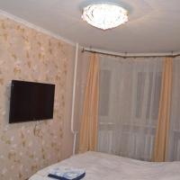 Apartments on Traktornaya 4/17