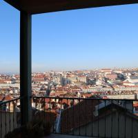 Apartment close to Lisbon Castle