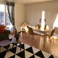 Wuchterlova Luxury Apartment