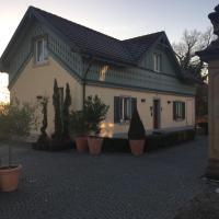 Ferienwohnung Schlössle Laufenburg