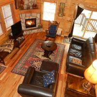Lake Placid Log House