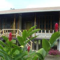 Shaman Lodge