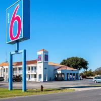 Motel 6 Round Rock/Austin