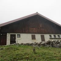 Chalet Vauthey