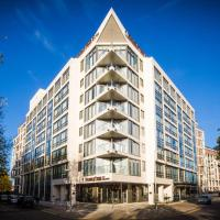 DoubleTree by Hilton London Kingston Upon Thames