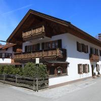 Ferienhäuser Werdenfels