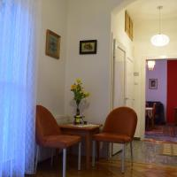 Transylvania Apartment