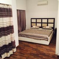 Athina Apartment