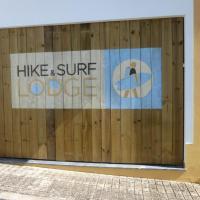 Hike & Surf Lodge