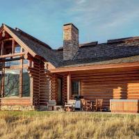 Moose Cabin - WC 29