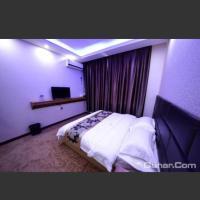 Longgang Hotel Harbin Taiping International Airport