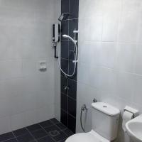SUC Sri Utama Condominium