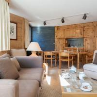 Les Appartements du Domaine du Jardin Alpin