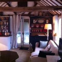The Studio @ Great Streele Cottage