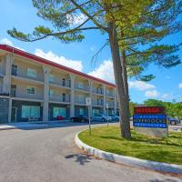 Wasaga Riverdocks Hotel Suites