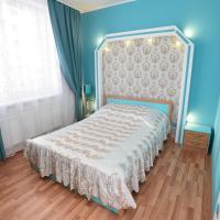 Апарт-отель Домашний Уют  на Moskovskaya 77 Deluxe