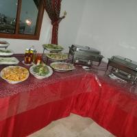 Bait Al Sharaf Hospitality