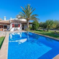 Villa Can Deia